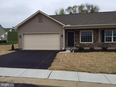 Exmore Model, Red Lion, PA 17356 - MLS#: 1000103080