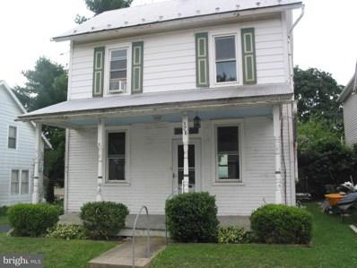 378 E Jackson Street, New Holland, PA 17557 - MLS#: 1000103092