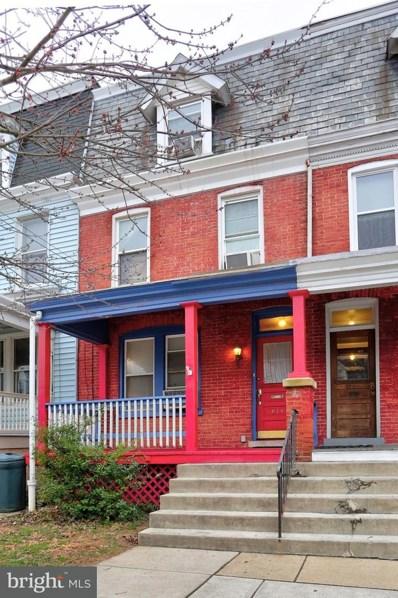 814 N Plum Street, Lancaster, PA 17602 - MLS#: 1000103120
