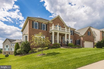 4002 Carriage Hill Drive, Frederick, MD 21704 - MLS#: 1000103149