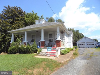 1422 Souder Road, Knoxville, MD 21758 - MLS#: 1000103175