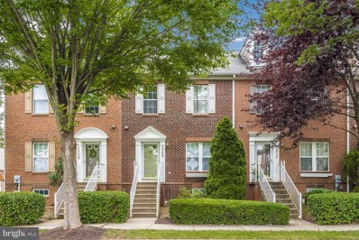 1724 Derrs Square E, Frederick, MD 21701 - MLS#: 1000103189