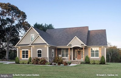 7205 Woodville Road, Mount Airy, MD 21771 - #: 1000103241