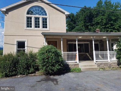 7518 Franklinville Road, Thurmont, MD 21788 - MLS#: 1000103285