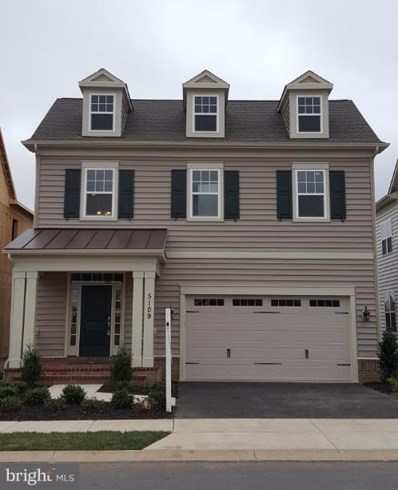 5109 Continental Drive, Frederick, MD 21703 - MLS#: 1000103293