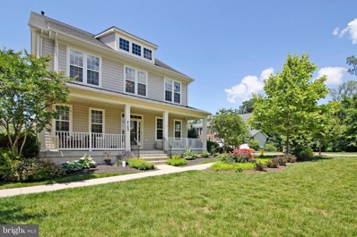 4123 Brushfield Drive, Frederick, MD 21704 - MLS#: 1000103325