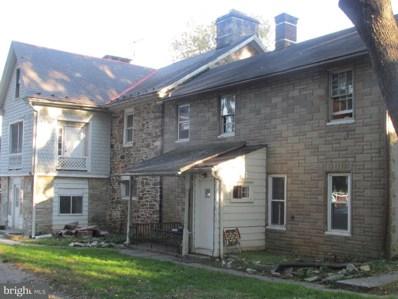 156 Strode Avenue, Coatesville, PA 19320 - MLS#: 1000103334