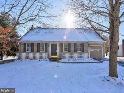 863 Indian Springs Drive, Lancaster, PA 17601 - MLS#: 1000103336