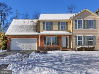 109 Westgate Drive, Mount Holly Springs, PA 17065 - MLS#: 1000103356