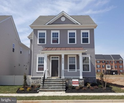 5106 Continental Drive, Frederick, MD 21703 - #: 1000103369