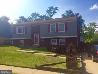 185 Poinsett Lane, Frederick, MD 21702 - MLS#: 1000103389
