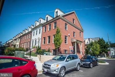 2 Maxwell Square, Frederick, MD 21701 - MLS#: 1000103409
