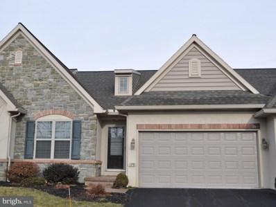 179 Fieldcrest Lane, Ephrata, PA 17522 - MLS#: 1000103410
