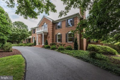6015 White Flint Drive, Frederick, MD 21702 - MLS#: 1000103433
