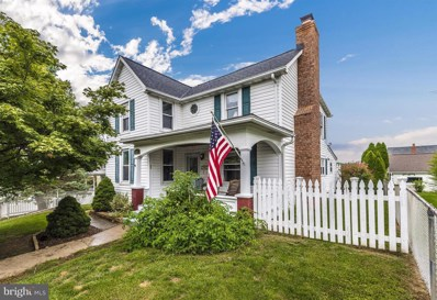 606 Maple Avenue, Brunswick, MD 21716 - MLS#: 1000103475