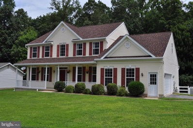 4075 Lomar Drive, Mount Airy, MD 21771 - MLS#: 1000103489