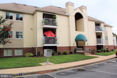 2104 Whitehall Road UNIT BD, Frederick, MD 21702 - MLS#: 1000103497