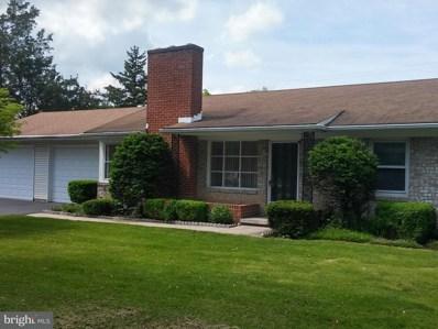 300 Grant Drive, Hanover, PA 17331 - MLS#: 1000103562