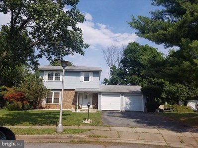 488 Hobnail Court, Frederick, MD 21703 - MLS#: 1000103593