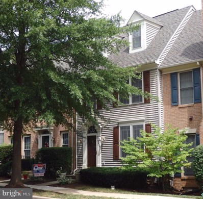 2522 5 Shillings Road, Frederick, MD 21701 - MLS#: 1000103615