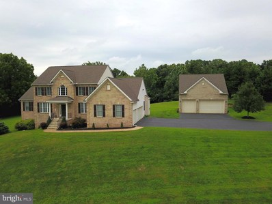 6702 Millime Court, New Market, MD 21774 - MLS#: 1000103621