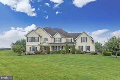 6711 Millime Court, New Market, MD 21774 - MLS#: 1000103629