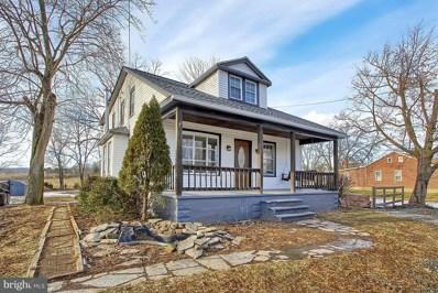 5020 Old Harrisburg Road, Gettysburg, PA 17325 - MLS#: 1000103630