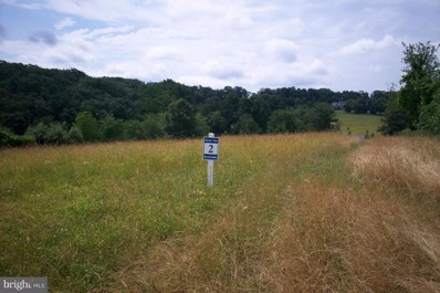 4411 Bill Moxley Rd. Lot 2, Mount Airy, MD 21771 - MLS#: 1000103641