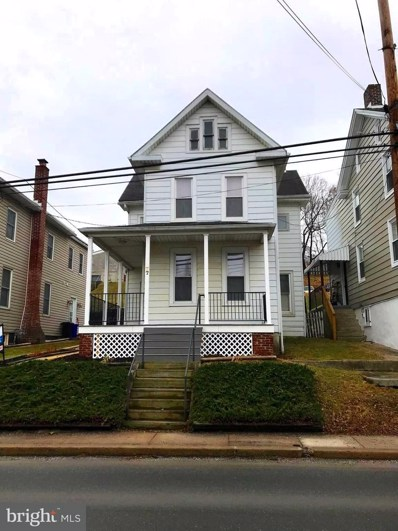 77 W Main Street, Windsor, PA 17366 - MLS#: 1000103650