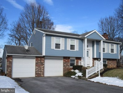 160 April Lane, Lititz, PA 17543 - MLS#: 1000103668