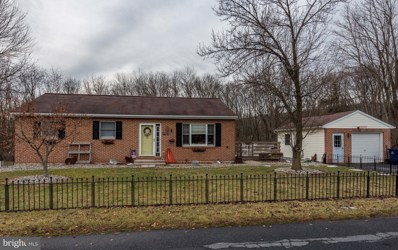 301 Grant Road, Adamstown, PA 19501 - MLS#: 1000103678