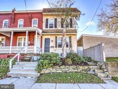 622 E Fulton Street, Lancaster, PA 17602 - MLS#: 1000103766