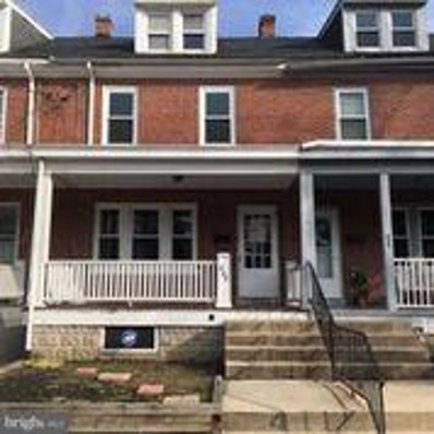 807 Highland Avenue, Lancaster, PA 17603 - MLS#: 1000103768