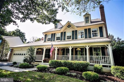 6118 Brookhaven Drive, Frederick, MD 21701 - MLS#: 1000103815