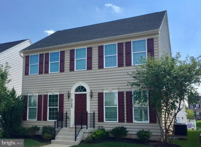 2122 Artillery Road, Frederick, MD 21702 - MLS#: 1000103817
