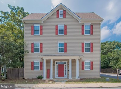 107 Burck Street UNIT 1, Frederick, MD 21701 - MLS#: 1000103839