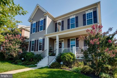 4101 Celtic Way, Frederick, MD 21704 - MLS#: 1000103845