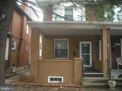 3439 Derry Street, Harrisburg, PA 17111 - MLS#: 1000103850