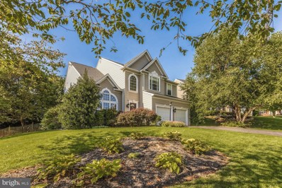 4001 Wedge Court, Mount Airy, MD 21771 - MLS#: 1000103867