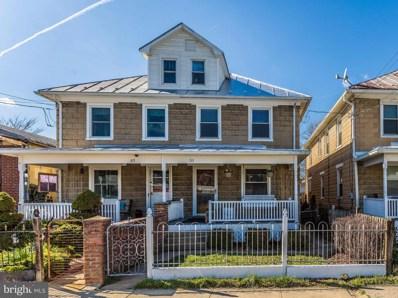 51 Hamilton Avenue, Frederick, MD 21701 - MLS#: 1000103889