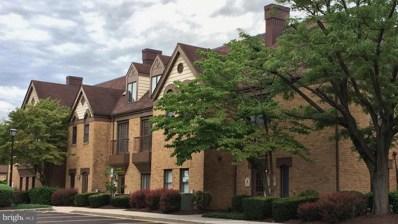 176 Thomas Johnson Drive UNIT 104, Frederick, MD 21701 - MLS#: 1000103899