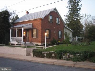 1415 Apple Street, Ephrata, PA 17522 - MLS#: 1000103940