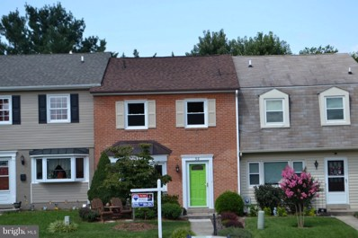 58 Boileau Court, Middletown, MD 21769 - MLS#: 1000103951