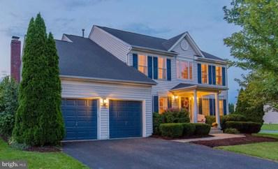 5930 Norwood Place W, Adamstown, MD 21710 - MLS#: 1000104035