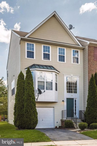 129 Harpers Way, Frederick, MD 21702 - MLS#: 1000104057