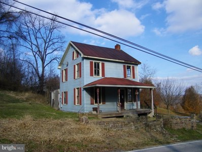 55 Reesers Hill Road, York Haven, PA 17370 - MLS#: 1000104082