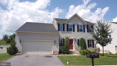 1905 Regiment Way, Frederick, MD 21702 - MLS#: 1000104085
