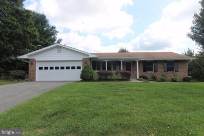 4209 Rolling Acres Drive, Mount Airy, MD 21771 - MLS#: 1000104107