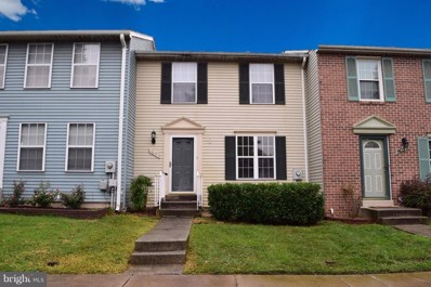 1471 Mobley Court, Frederick, MD 21701 - MLS#: 1000104131