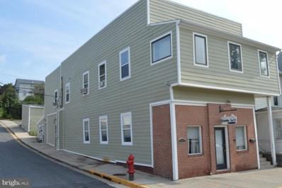 201--203 Potomac Street, Brunswick, MD 21716 - MLS#: 1000104149